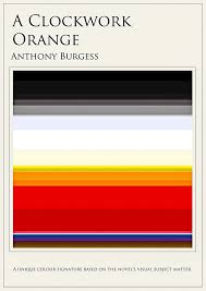 Blood Red Color Code What Your Favorite Book Looks Like In Colors Arts U0026 Culture
