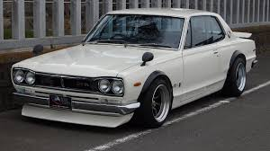 nissan skyline kgc10 gt x import hakosuka gtr usa jdm sports and classic cars for sale jdm