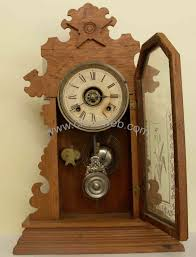 Ansonia Mantel Clock Clockweb Com Antique Clocks