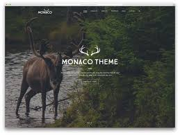 20 best vintage u0026 retro style wordpress themes for hipsters and