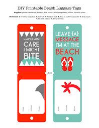 themed luggage tags diy printable luggage tags jpg