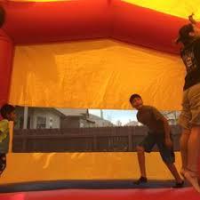 party rental san antonio rainbow castle party rental party equipment rentals 2316 n