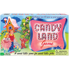 candyland decorations