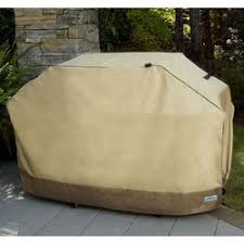 Patio Grill Cover by Griill Covers Smoker Covers