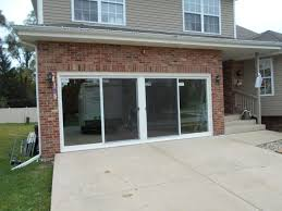 Jeld Wen Patio Door Replacement Parts by Garage Door Cut Window Frame Garage Replacement Cowtown Door
