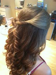 pretty hair styles with wand 51 best hair wedding do s prom hair images on pinterest hair