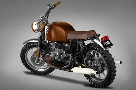 bmw bicycle for sale bmw r45 custom by ton up garage