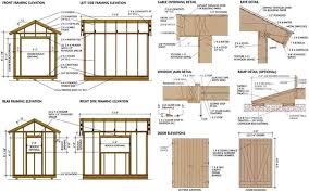 shed floor plans shed plans 12 000 shed plans and designs for easy shed