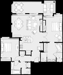 Casino Floor Plan by San Diego Luxury Travel Resort U0026 Vacation Packages Book Now