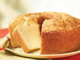 sour cream pound cake recipe myrecipes