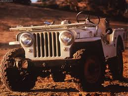 korean war jeep the history of jeep