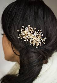 gold hair accessories gold hair accessories for a wedding best accessories 2017