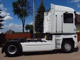 renault premium 460 renault magnum 440 dxi e 5 privilege auto z francji tractor units