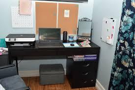 design essentials home office essentials for a small home office area casa moncada