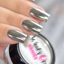 amazon com whats up nails chrome powder for mirror nails beauty