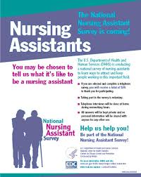 an introduction to the national nursing assistant survey aspe