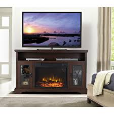 design electric fireplace tv stand electric fireplace tv stand