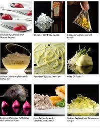 premium cuisine molecular gastronomy premium kit