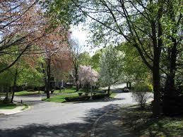 wakefield park historic district wikipedia