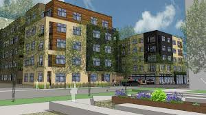 two apartment buildings at the brewery endorsed milwaukee