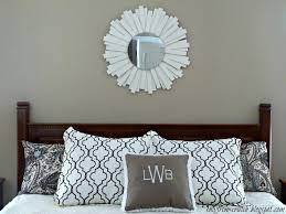 Mirror Decorating Ideas How To 30 Exceptional Ideas For Decorating With A Sunburst Mirror