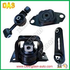 nissan altima engine mount car auto spare parts engine rubber transmission mounting for