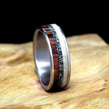 antler wedding ring deer antler wedding band c8db4641c000efaa7f3860ebc64fd48b