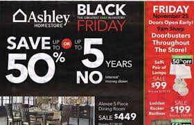 best furniture deals on black friday ashley furniture black friday ads and deals enchant loyal shoppers