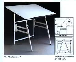 Foldable Drafting Table Folding Drafting Table Glass Tables Sale Diy Foldable Drawing