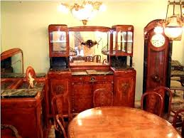 Empire Style Interior Rare Mid 19th Century French Empire Style 14 Pieces Dining Room Suite