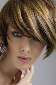 Light Brown Hair Blonde Highlights 20 Short Hair Color For Women Short Hairstyles 2016 2017