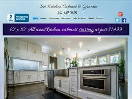 tops kitchen cabinets tops kitchen cabinet granite cabinetry granite greenacres fl