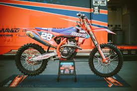 lucas ama motocross 2015 troy lee designs lucas oil red bull ktm team and bto