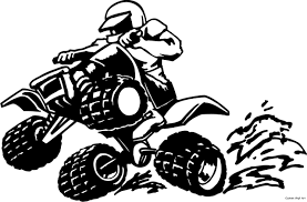 mudding four wheelers four wheeler cliparts free download clip art free clip art