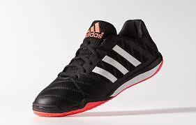 Sepatu Adidas Yg Terbaru sepatu futsal adidas terbaru freefootball top sala black white