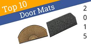 Don Aslett Doormat 10 Best Door Mats 2015 Youtube