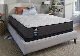 sealy premium fox trot mattress 1 one