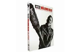 wholesale the walking dead season 7 dvd movies tv show series dvd