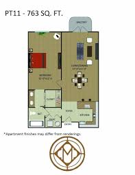 Home Studio Design Layout by Bedroom Bungalow House Floor Plans Designs Single Story Solitaire