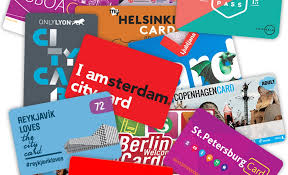 the comprehensive guide to european city cards early 2016 edition