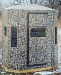 Sports Blinds Hard Shell Hunting Blinds U2014 Kidron Sports Center