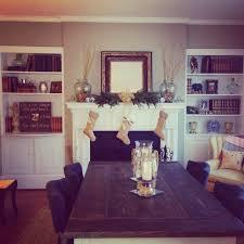 Dining Room Bookshelves Amplifying Style 2013
