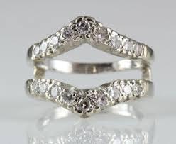 Wedding Ring Enhancers by Diamond Ring Enhancer