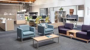 Waiting Area Interior Design Healthcare Furniture Herman Miller
