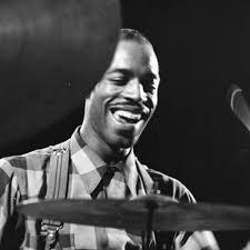 jo jones drummer biography
