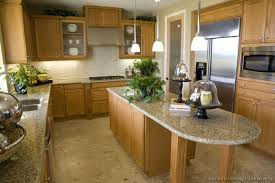 light wood kitchen cabinets with countertops pictures of kitchens traditional light wood kitchen cabinets