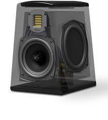 Bookshelf Speaker Design Goldenear Technology A Passion For Sonic Perfection Aon Series