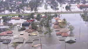 katrina hurricane destruction rescue helicopters search for