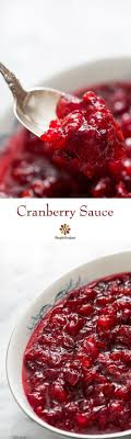 25 top thanksgiving recipes cranberry sauce thanksgiving and sauces