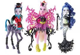 Halloween Costume Freaky Fusion Monster Monster